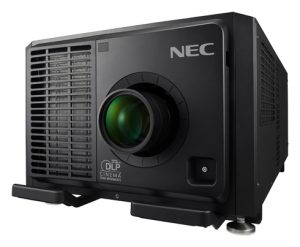 NC3541L projector_upperslant_a_w_med